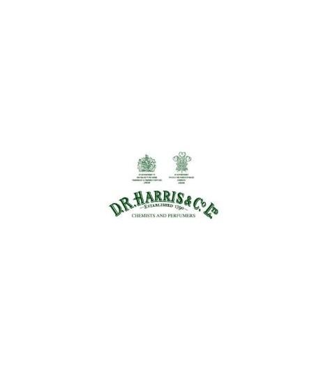 D R Harris